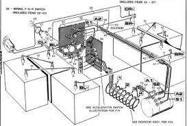 wiring diagram melex 512 wiring diagram and schematic melex model 252 wiring diagram diagrams schematics ideas