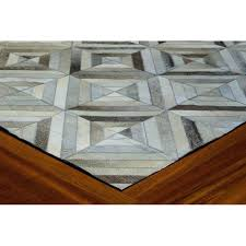 cowhide leather rug hand woven ivory cowhide leather area rug how to clean cowhide leather rug