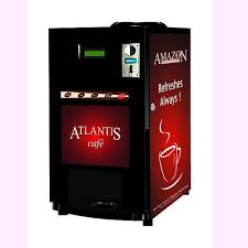 Vending Machines That Take Tokens Impressive Atlantis Cafe Mini Coin Token Operated Vending Machine At Rs 48