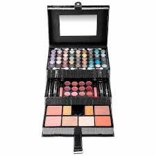 makeup kit box walmart. shany carry all makeup kit walmart box