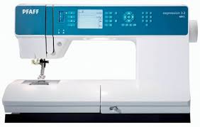 Pfaff Expression 32 Sewing Machine