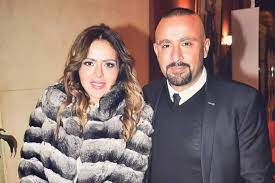 أحمد السقا يكشف نتيجة إجراء اختبار كوفيد له ولزوجته!   مجلة سيدات الامارات
