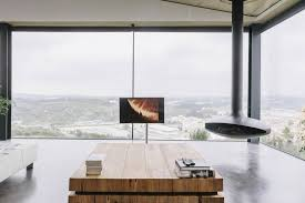 Eco-friendly Large Glass Windows Offering Effective Energy Savings for  Contemporary Residence | Ideas 4