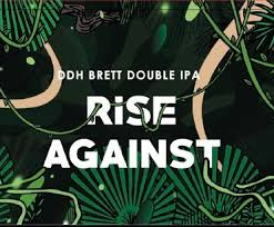 <b>Rise Against</b> - Dogma - Untappd