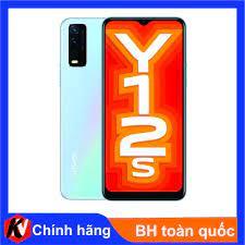 Điện thoại Vivo Y12S 2021 (3/32GB) - Hàng chính hãng - Điện Thoại - Máy  Tính Bảng