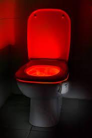 Toilet Bowl Light Uk Auraglow Led Motion Activated Toilet Bowl Night Light