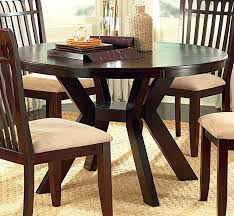 42 inch round kitchen table furniture and dining room contemporary round dining room table beautiful dining