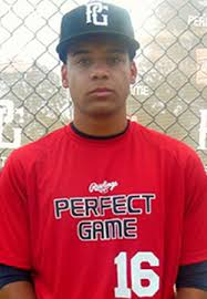 Kenneth Rodriguez Class of 2019 - Player Profile | Perfect Game USA