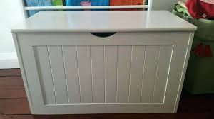 wooden toy bo ikea chest bench box unfinished plain