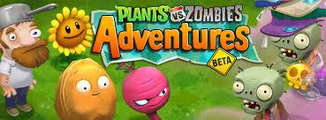 Plant VS Zombies Adventures Hack