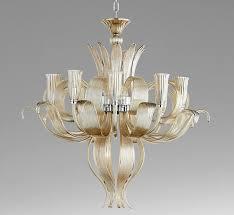 juliana 10 light large glass chandelier