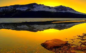 lake sunset wallpaper. mountain lake sunset wallpaper