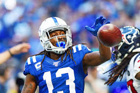 Colts Wr Depth Chart T Y Hilton Injury Update What His Absence Means For Zach