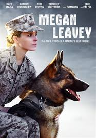 Megan Leavey (2017) latino