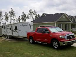 Toyota Tundra Towing Capacity intended for 2016 Toyota Tundra ...