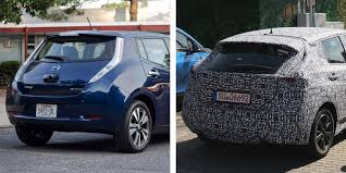 Image result for new nissan leaf