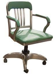 retro office chairs. A Proper Office Chair Must Swivel, Tilt, Roll, And Have Arms. Retro Chairs D