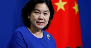 中国制裁美方涉台港议题人士| 国际| 東方網馬來西亞東方日報