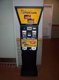 Top Up Vending Machine Malaysia Delectable Prepaid Phone Cards Vending Machine Reload Topup Prepaid