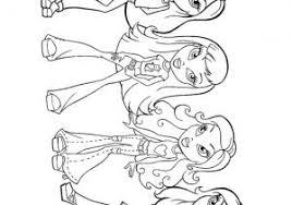 Disegni Da Colorare Le Principesse Con Principesse Disney Da