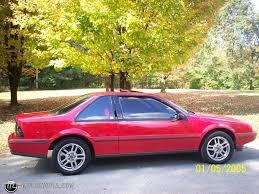 1989 Chevrolet Beretta GT id 12625