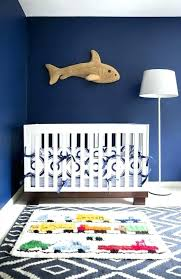 navy blue nursery rug dark decor curtains arrows rooms bedding eyelet baby for bla full size of navy blue nursery ideas baby room decor