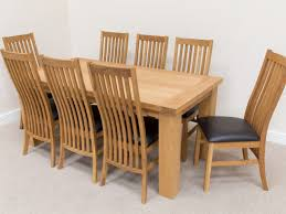 dining table 8 chairs uk