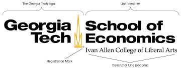 Primary Logos | Institute Communications | Georgia Tech