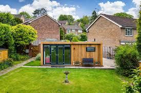 <b>6m x 5m</b> Summer House | Green Retreats