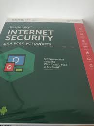 Обзор от покупателя на Антивирус <b>Kaspersky Internet</b> Security ...