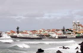 Estivadores do SEAL no porto açoreano da Praia da Vitória em greve até julho