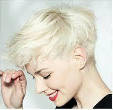 Prachtige Platina Blonde Kapsels Frisyrer Kapsels Korte