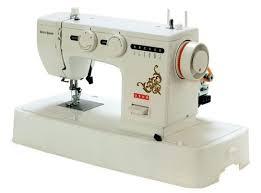 Stitch Queen Sewing Machine
