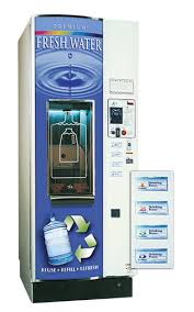 Bulk Water Vending Machines Adorable FullSize Vending Units Coster Engineering
