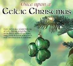 O'Connell and Company Theatre performs Celtic Christmas | WBFO