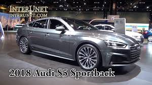 2018 audi grey. plain audi 2018 audi s5 sportback tfsi quattro intended audi grey