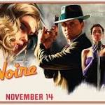 LA Noire is Getting a VR Remake