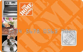 Small Picture Consumer Credit Card FAQs The Home Depot Canada