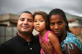 Interracial marriage policies in brazil
