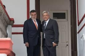 The departure of Julio Scherer overshadows the López Obrador ...