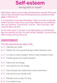 Ms. Sepp's Counselor Corner: Body Image & Self Esteem in Girls