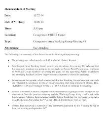 Examples Of Memos To Staff Sales Memorandum Template Meeting Memo Free Word Documents