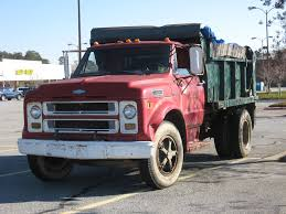 All Chevy chevy c60 : Chevrolet Series 40 / 50 / 60 '67 (Commercial vehicles) - Trucksplanet