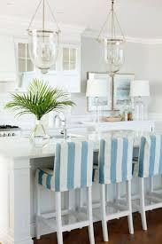 beach home interior design. Interesting Interior 2 Breakfast Island With Elegant Glass Light Fixtures To Beach Home Interior Design E