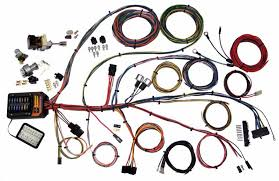 american autowire builder 19 series complete car wiring harness 21 circuit universal wiring harness at Universal Gm Wiring Harness