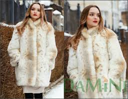 order the fur coat of the snow leopard tissavel