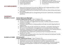 captivating hr assistant resumeexamplessamples proffesional human human resource associate job description