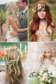 5 Typů účesů Pro Vaši Letní Svatbu Svatební Blog A Online Magazín