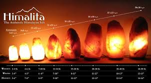 Himalayan Salt Lamp Benefits Research Extraordinary The Science Behind Himalayan Salt Lamps How They Benefit Your Sleep