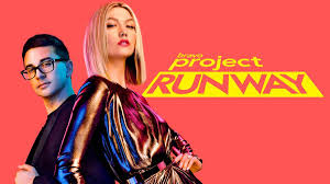 Project Runway 4 In 1 Fashion Design Challenge Project Runway Season 18 Episode 1 S018e01 Watch Tv